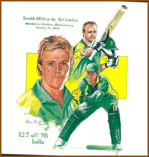 AB De Villiers (South Africa)