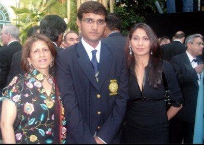 ICC Cricket Award London