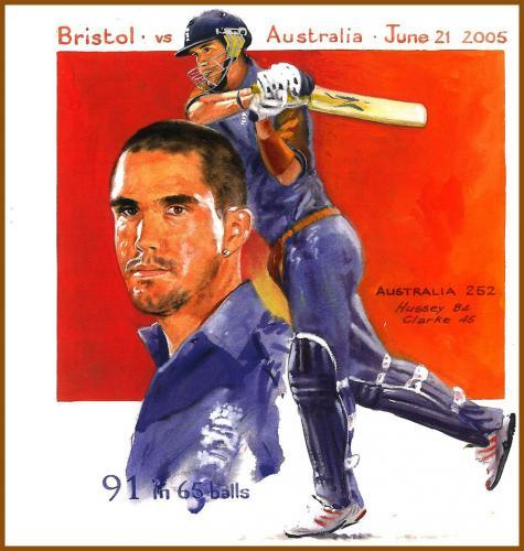 Kevin Pietersen (England)