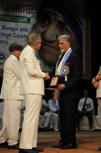 Mother Teresa Award