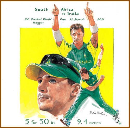 Dale Steyn (South Africa)